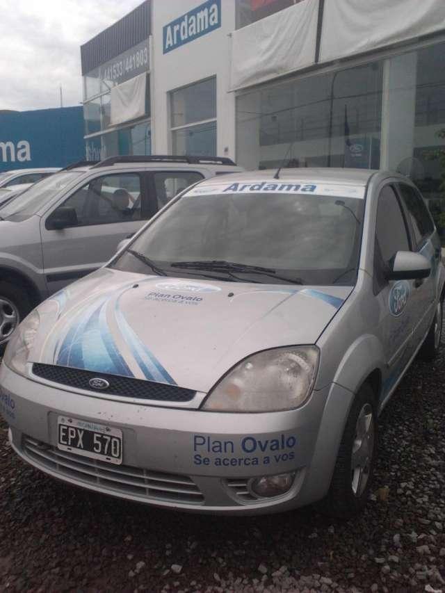 Nuevo plan ovalo plus ford ka fly 1.0