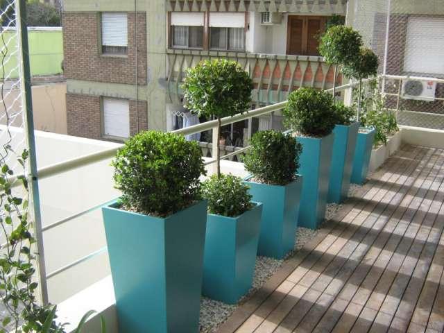 Paisajismo - diseño de jardines - capital