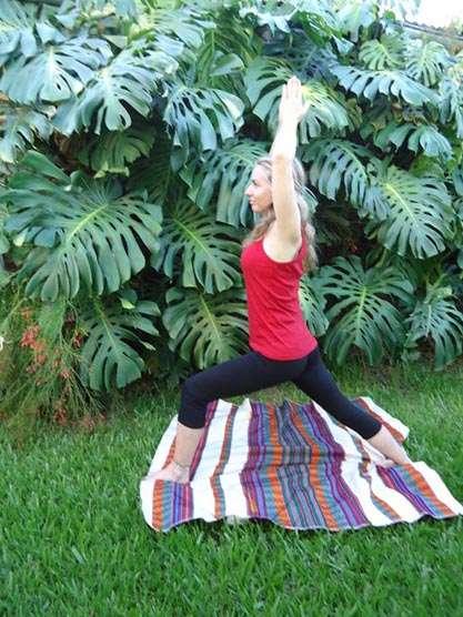 Clases de yoga y tecnicas corporales terapeúticas en caballito en ... 8704616fa581