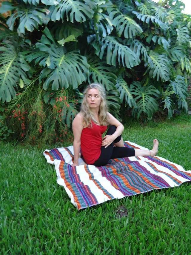 Clases de yoga y tecnicas corporales terapeúticas en caballito en Capital  Federal 0ad3162ff797