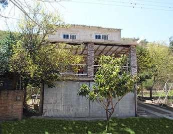 Alquiler de casa en comuna san roque mts/vistas lago
