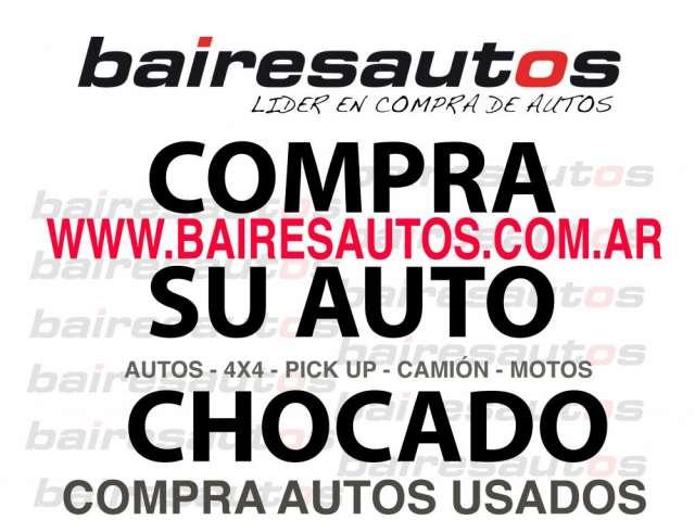Chocados compra, autos chocados - www.bairesautos.com.ar