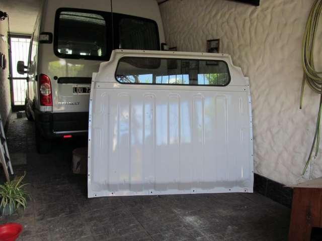 Vendo placa divisoria de furgón renault master 2012 0km