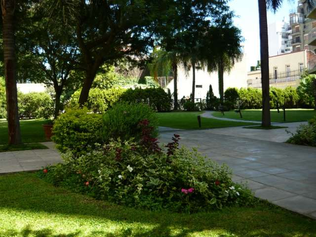Jardinería paisajismo sanidad vegetal jardines hue