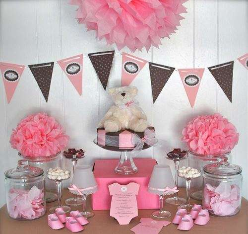 My baby shower eventos buenos aires