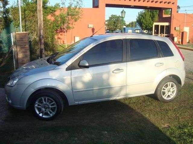 Vendo ford fiesta edge plus automatico 2008 full-full
