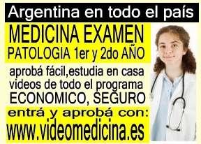 Videomedicina patologia aproba facil estudio