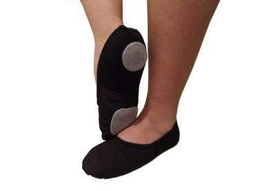 Punta Para Y Artículos Media En Zapatos Danzas Zapatillas Adrogué zW5qScT