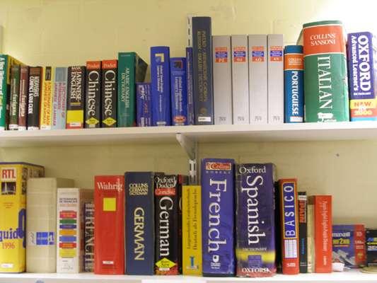 Aprender idiomas extranjeras en buenos aires language!