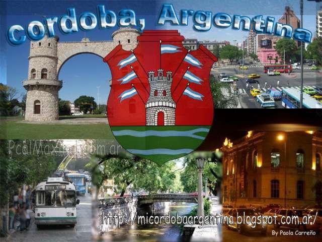 Cordoba Turisticos. Interesting Turismo En Crdoba With Cordoba ...