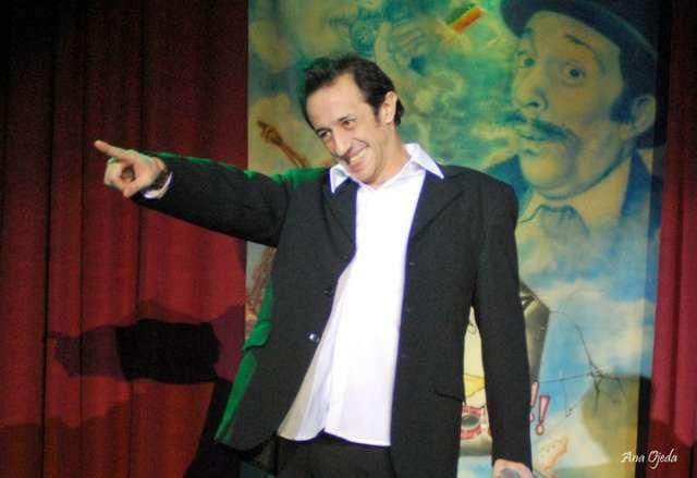 Show de humor stand up para fiestas y eventos