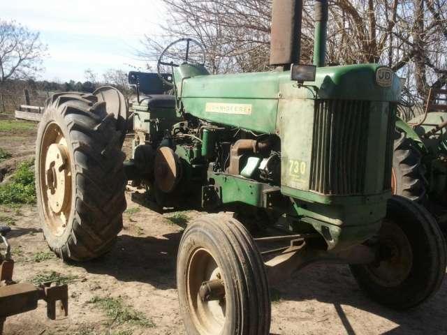 Tractores usados como nuevos! www.desarrollosrurales.com