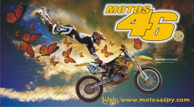 Nueva empresa se instala en rosario, motos46