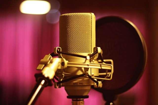 Estudio de produccion musical,en capital federal