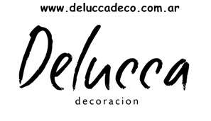 Decoracion de interiores - delucca deco -