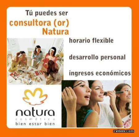 Queres vender natura cosmeticos (la matanza)