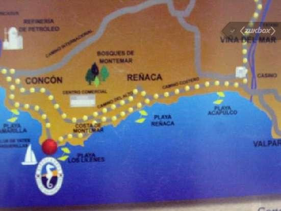 Fotos de Hermoso departamento para 4 personas en concon playa los lilenes concon 6