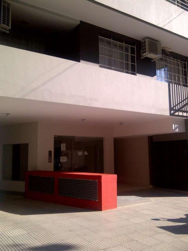 Villa crespo alquiler departamento mono ambiente con balcon y aminities