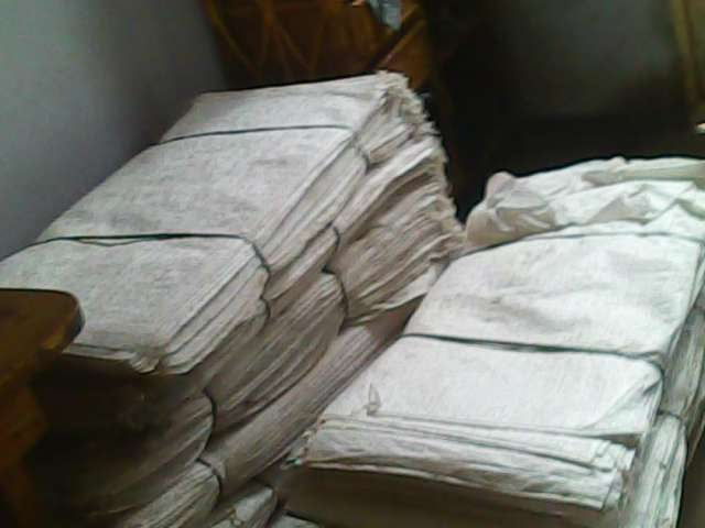 2cfd6402b Fotos de Fabrica de bolsas de polietileno para campos corralones  forrajerias ect 1 ...