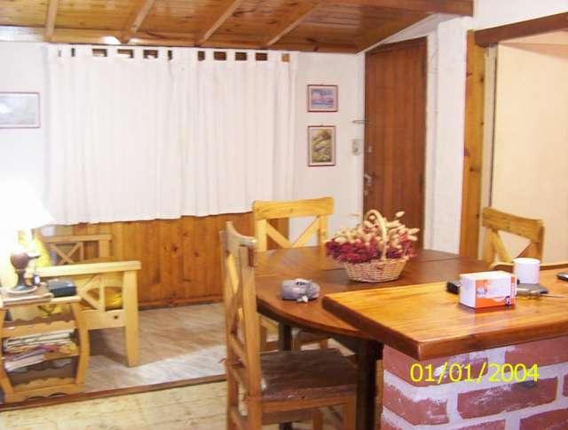 Alquilo villa gesell zona norte capacidad 6 personas