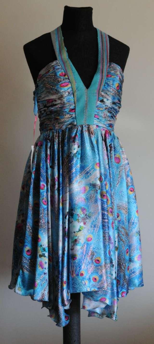 Alquiler vestidos de fiesta san isidro