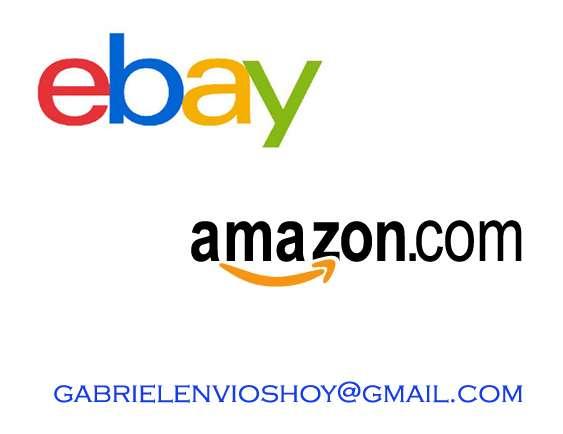 Como Comprar En Ebay Desde Argentina Y Amazon De Los Estados Unidos Y Recibi En Quilmes Otros Servicios 758271