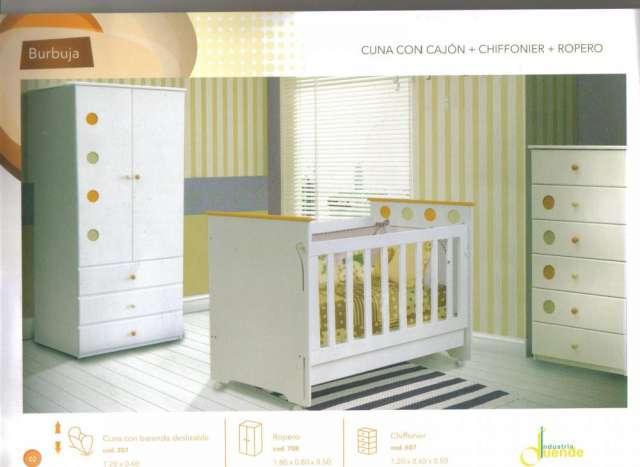 Venta de cunas funcionales, cochecitos y accesorios para el bebé en ...