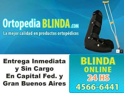 Silla de ruedas capital federal - ortopediablinda-com