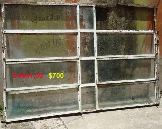 Fotos de ventanas antiguas top puertas y ventanas for Puertas y ventanas de hierro antiguas