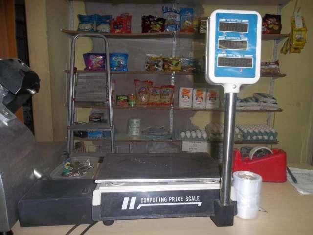 Vendo fondo de comercio para kiosco-almacen
