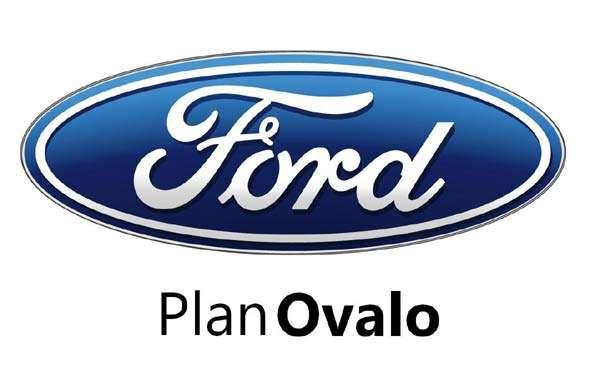 Plan ovalo ford 100% financiado directa de fábrica... la mejor opción para llegar a tu 0 km!