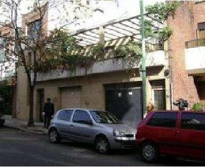 Belgrano terreno venta 13.68 x 43.35 construibles 1800m2 mas cocheras?!!!