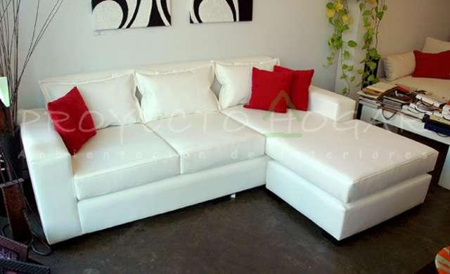 Sillones sofa esquinero florencia - fabrica de sillones modernos