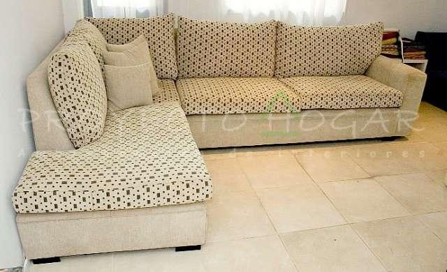 Sillones sofa esquinero mariah - fabrica de sillones modernos