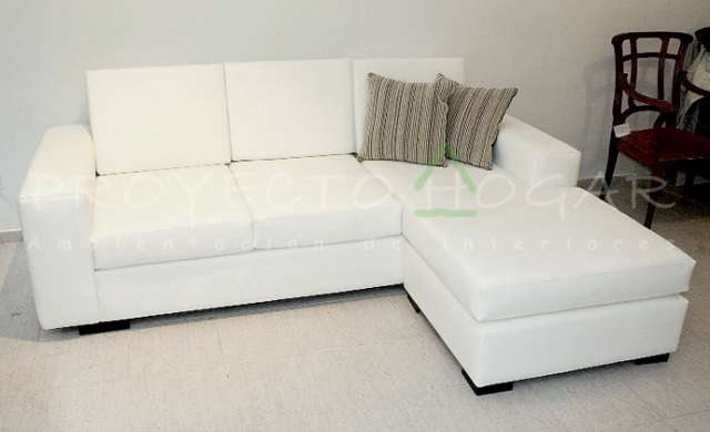 Sillones sofa esquinero palermo - fabrica de sillones modernos