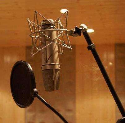 Diseño y armado de :- salas de ensayo - estudios de grabación- estudios de grabación