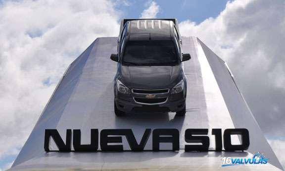 Tene tu nueva pick-up , reservala ya !!!