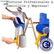 Pintor profesional - silletero - albañileria - durlock