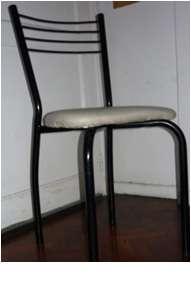 Mesas y sillas especiales para cafeteria