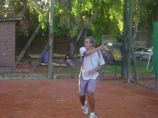 Clases grupales de tenis ( de a 2 ) o individuales en zona agronomìa