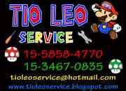 service aire acondicionado split servicio tecnico