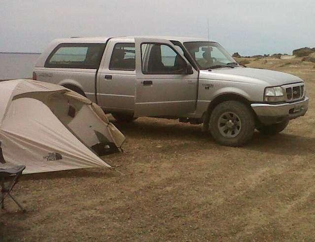 Vendo ford ranger 4 x 4 xlt exclente estado!