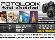 Fotolook-video y fotografía profesional-pantalla-trabajos especialesanimacion 2d