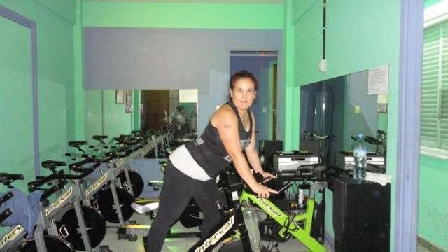 Fotos de Personal trainer e instructora en musculacion 2