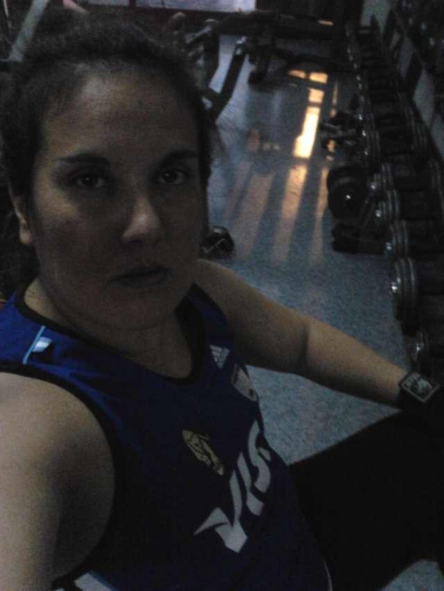 Fotos de Personal trainer e instructora en musculacion 5