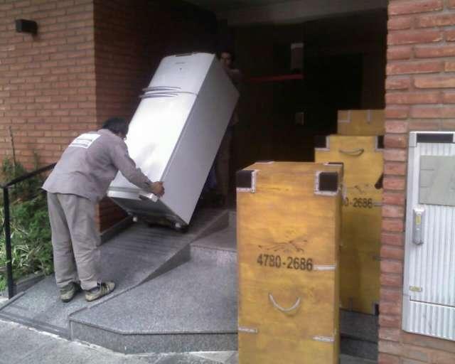 Fotos de Mudanzas economicas (011) 4790-0430 2