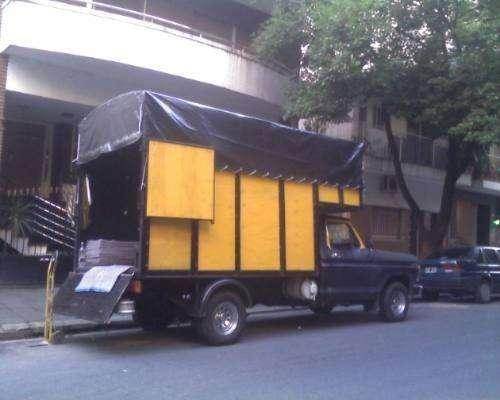 Fotos de Mudanzas economicas (011) 4790-0430 1