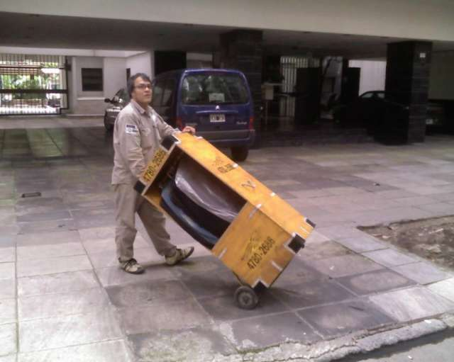 Fotos de Mudanzas economicas (011) 4790-0430 6