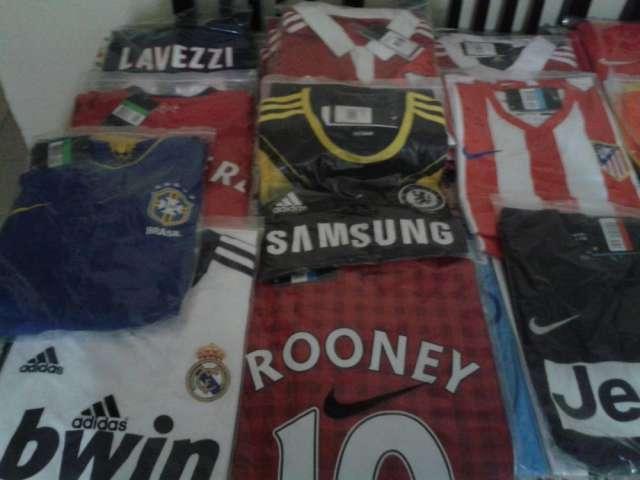 Camisetas de futbol importadas por mayor en Hurlingham - Artículos ... c1e4de4fa2baf