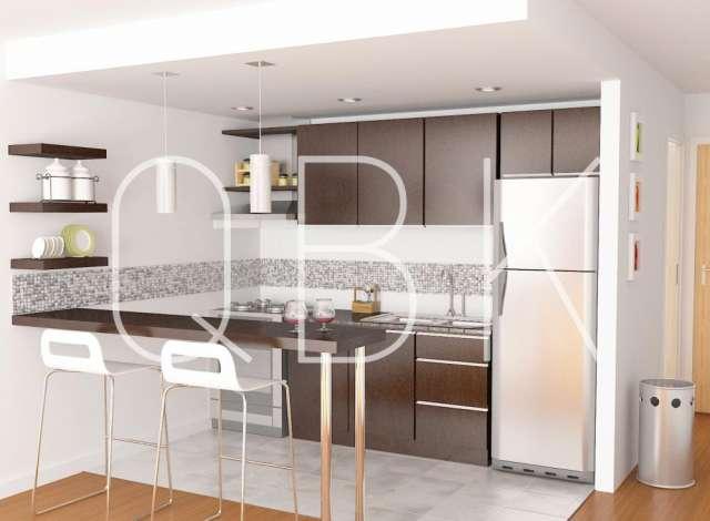 Renders y planos de arquitectura residencial y comercial.